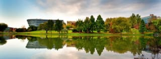 University of Surrey Open Day