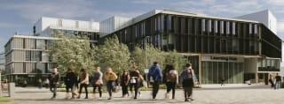 University of Northampton Open Day