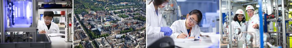 PhD Scholarships in Chemical Engineering 2019