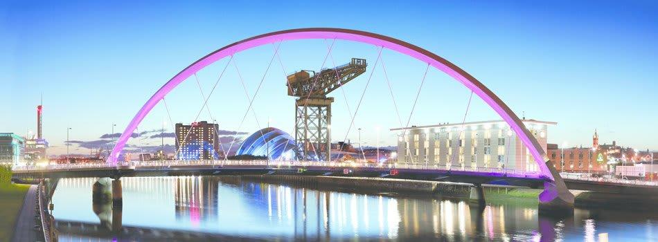 University Logo logo for Join a vibrant multi-cultural modern university in the centre of Glasgow