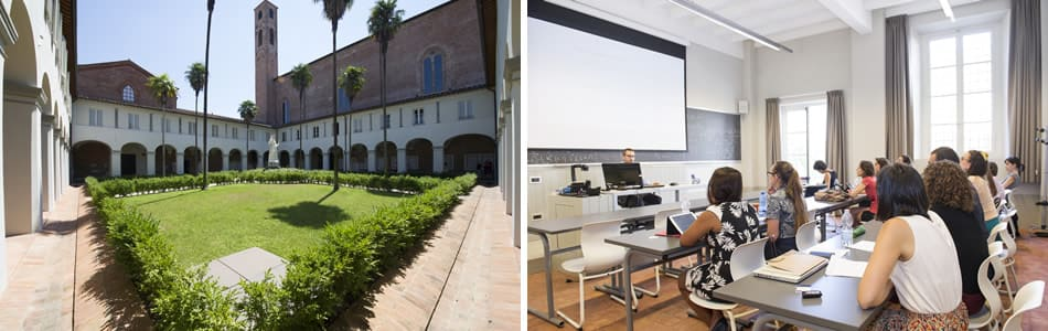 2019/20 PhD programs at the IMT School for Advanced Studies Lucca