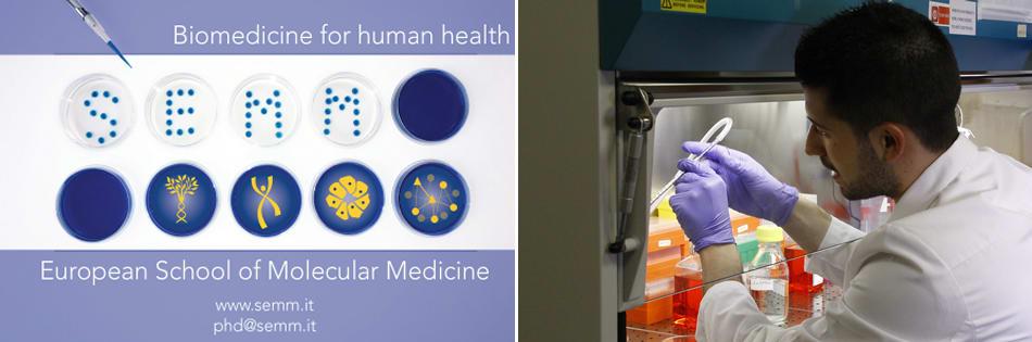 European School of Molecular Medicine