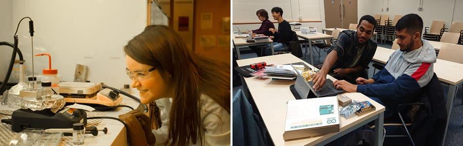 Interdisciplinary MRes+PhD PhD studentships in Nano at the University of Cambridge