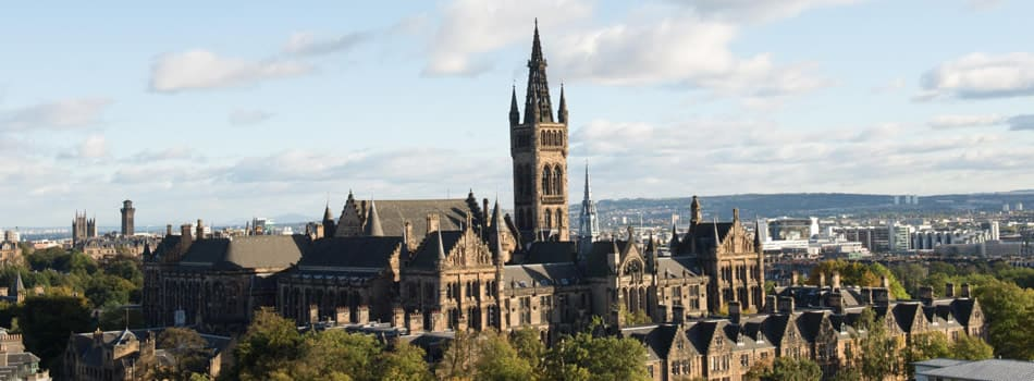 Change your world – choose Glasgow for PhD study