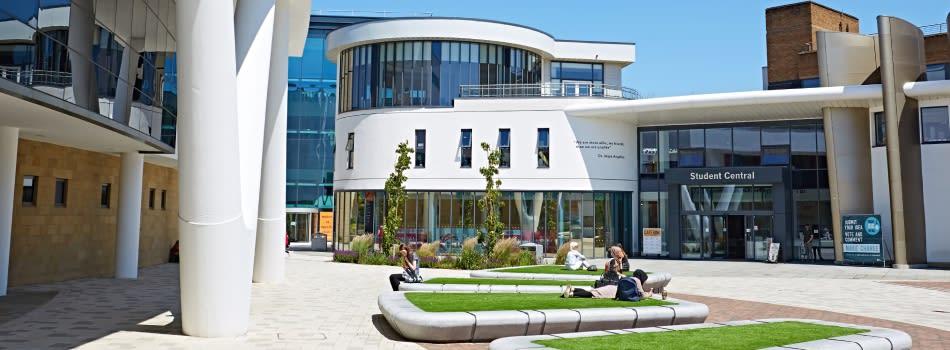 University Logo logo for Award winning academics with professional experience