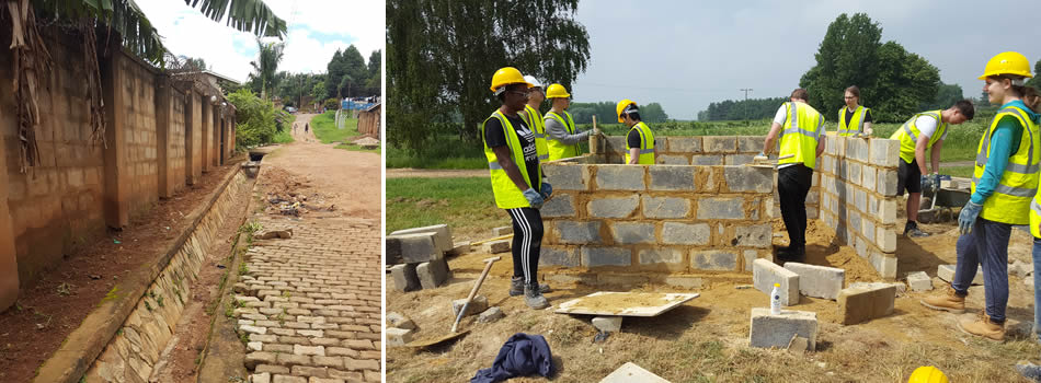 EPSRC Centre for Doctoral Training in Water and Waste Infrastructure Systems Engineered for Resilience (Water-WISER)