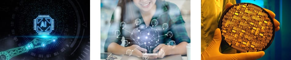 UKRI Centre for Doctoral Training in Machine Intelligence for Nano-electronic Devices and Systems (MINDS)