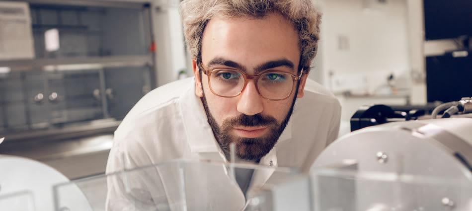 EPSRC CDT in Advanced Biomedical Materials
