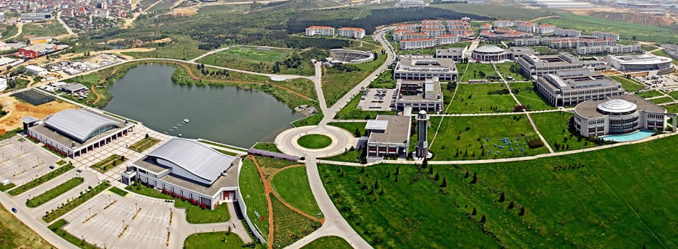 Earn your PhD Degree in Istanbul at Sabanci University