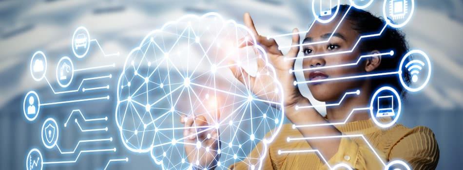 UKRI PhD in Interactive Artificial Intelligence
