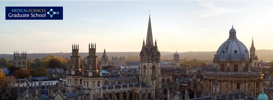 Oxford University Medical Sciences Graduate School