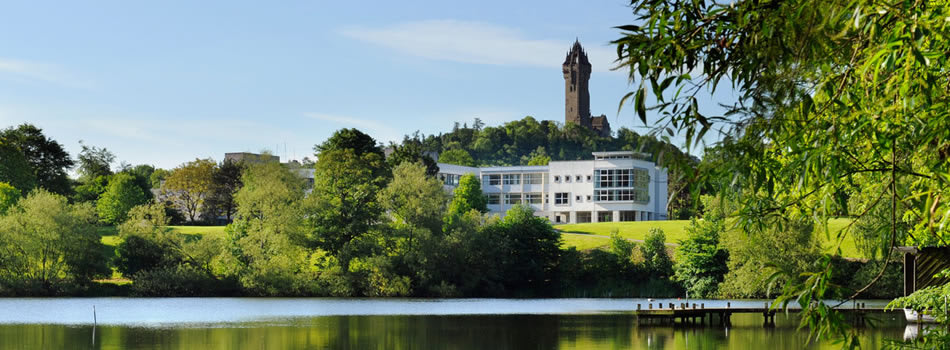 University Logo logo for The University of Stirling is a global institution committed to helping students make a difference in the world