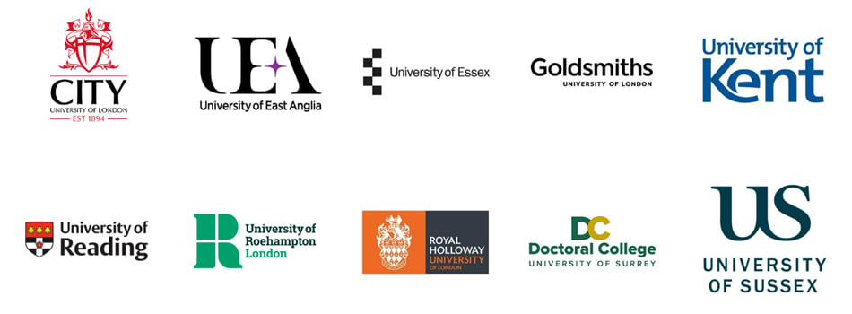 Get paid to do postgraduate study! South East Network for Social Sciences (SeNSS) funding
