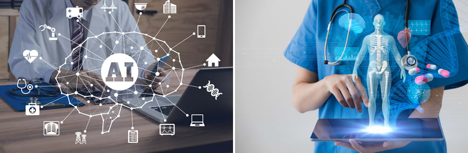 UKRI Centre for Doctoral Training in AI-enabled Healthcare Systems
