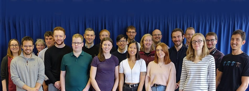EPSRC Centre for Doctoral Training in Applied Photonics