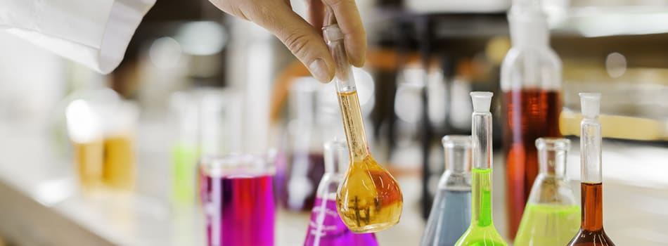 PhD opportunities in Chemical Sciences
