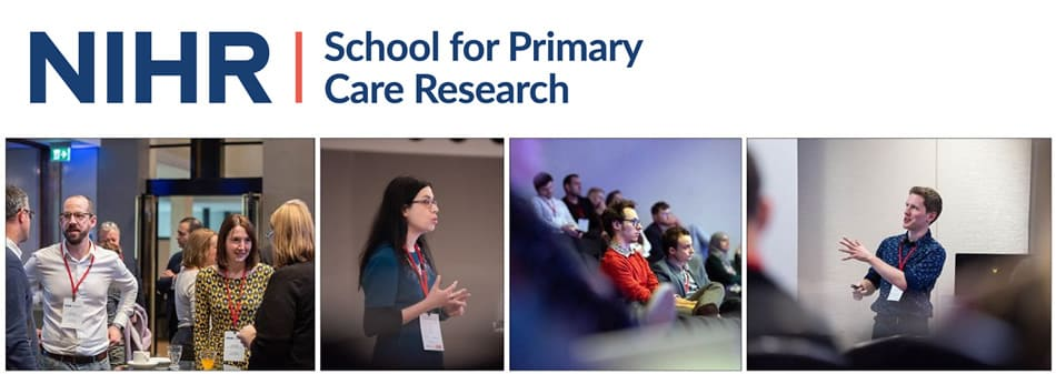 PhD Studentships in Primary Care 2021