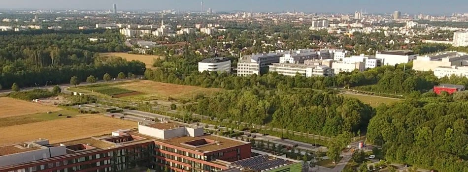 Ludwig Maxmillian University of Munich