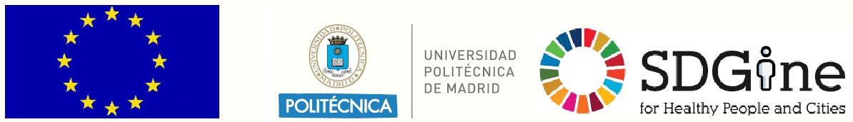 International Industrial PhD positions at Universidad Politécnica de Madrid under an MSCA grant agreement