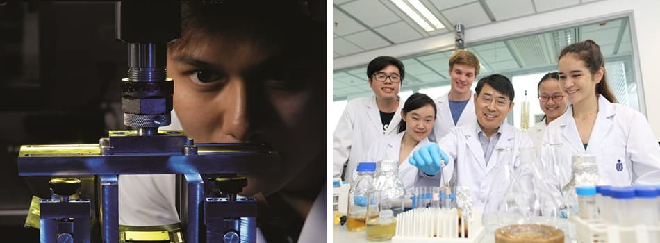 Fully-Funded PhD Opportunities