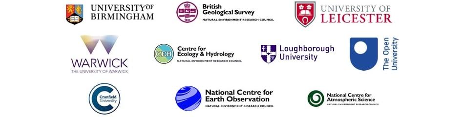 Central England NERC Training Alliance