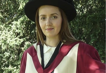 Natalya Sergeeva: PhD in Construction Management and Engineering