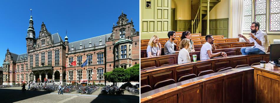 University Logo logo for Study at the University of Groningen
