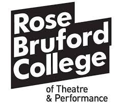 Drama, Theatre and Performance Logo