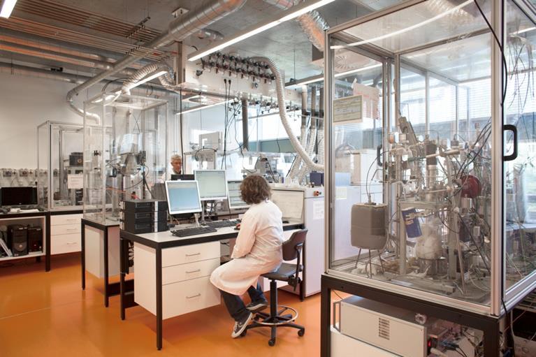 Institution profile for Utrecht University
