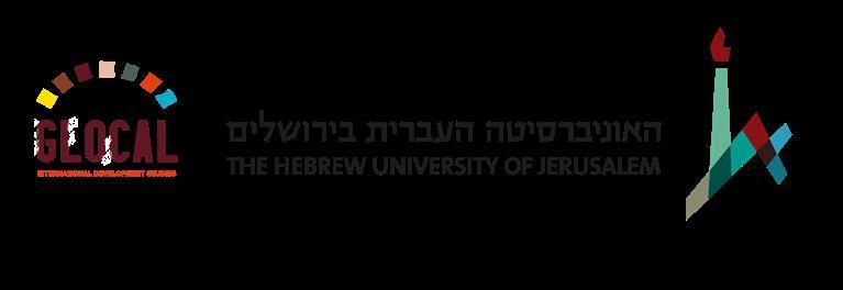 Institution profile for Hebrew University of Jerusalem
