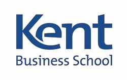 Kent Business School Logo