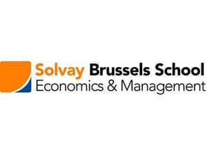 Economics and Management Logo