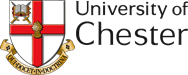Institution profile for University of Chester