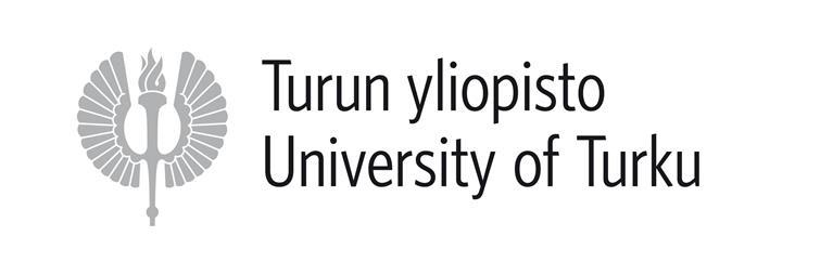 University of Turku Master's Programmes Logo