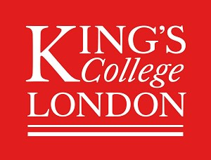 Institution profile for King's College London