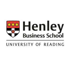The Henley Business School Logo