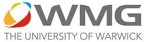 WMG (Warwick Manufacturing Group) Logo