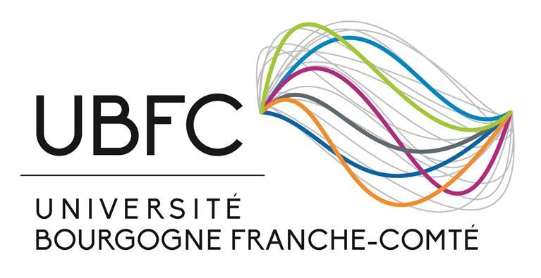 Institution profile for Université Bourgogne Franche Comté