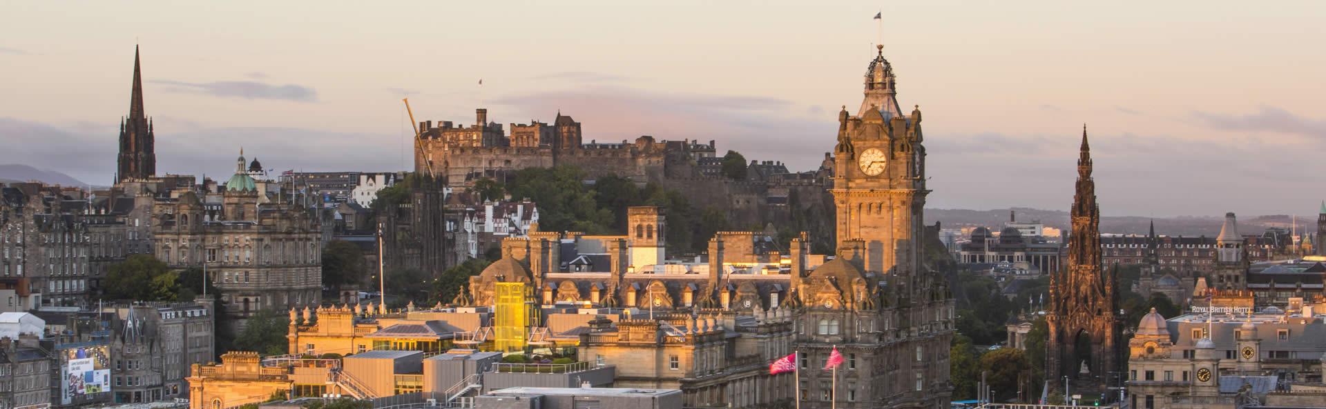 The University of Edinburgh Business School