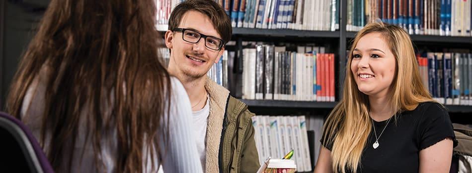 Virtual Postgraduate Open Day
