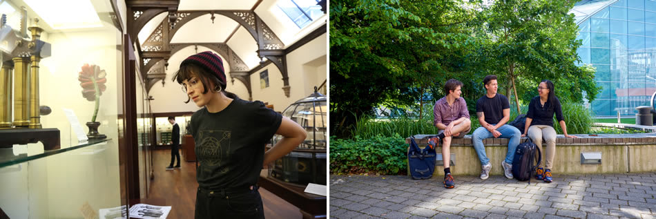 University of Cambridge: Postgraduate Virtual Open Days 2021